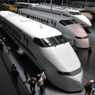 Perkembangan Teknologi Di Jepang