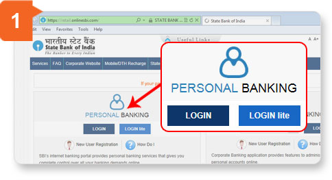 SET SBI Net Banking Online from Home Withouth Going Bank  State Bank of India SBI Net Banking Process through Mobile yourself at Home without going to your Branch Office. Get Net Banking Kit Online and Set Personal Net Banking fecility   set-sbi-personal-net-banking-online-from-home-get-process-deatils