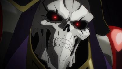 Overlord II Episode 5 Subtitle Indonesia