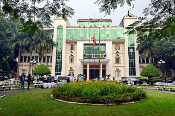 Điểm chuẩn Đại học Hà Nội 2016-2017-HANU