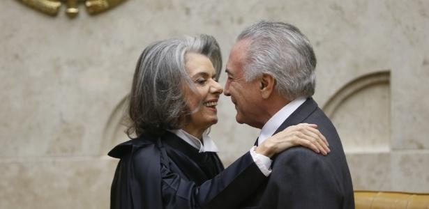 As relações promíscuas de Michel Temer no poder