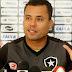 Existe algo raro neste Botafogo