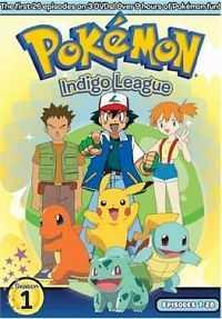 Pokemon Indigo League Season (1) All Episodes Hindi Dubbed Download HD