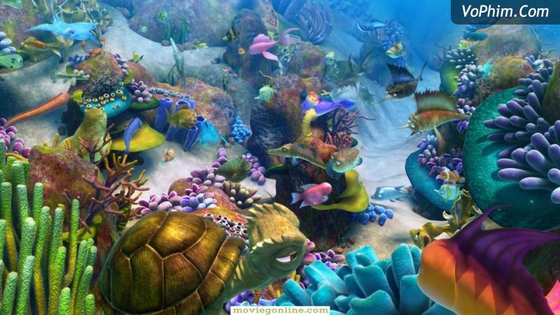 Rặng San Hô 2: Thủy Triều Lên - Ảnh 3