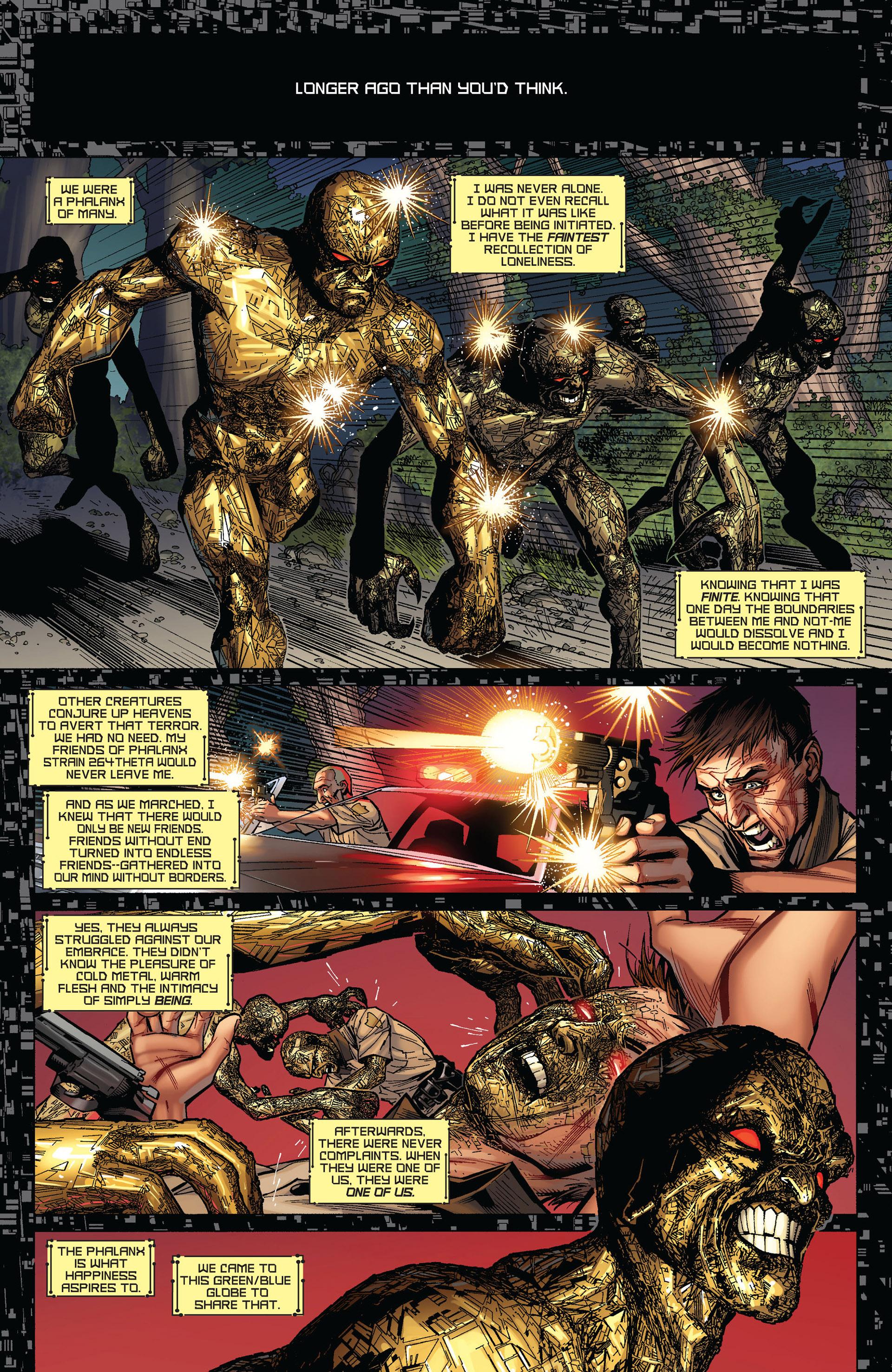 Read online Uncanny X-Men (2012) comic -  Issue #4 - 3