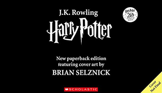 Novas edições ilustradas de 'Harry Potter' serão lançadas em comemoração aos 20 anos da primeira publicação nos EUA | Ordem da Fênix Brasileira