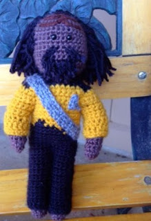 http://www.ravelry.com/patterns/library/worf-the-klingon