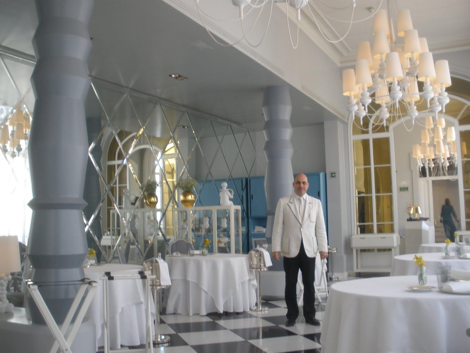 El Casino De Madrid Terraza Play Slots Online