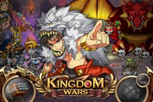 Free Download Kingdom Wars V1.1.6 MOD APK