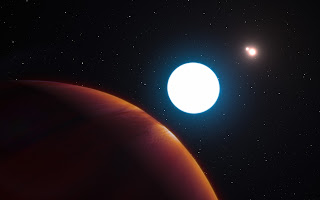 triple-star system HD 131399