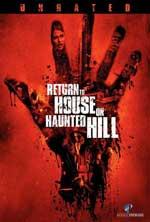 El Regreso a la Casa Embrujada (2007) DVDRip