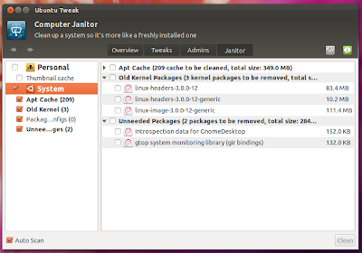 Ubuntu Tweak PPA Install