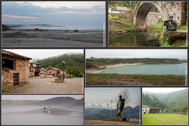 Paisajes Cantabria