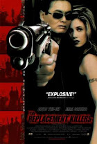 Asesinos de reemplazo<br><span class='font12 dBlock'><i>(The Replacement Killers )</i></span>