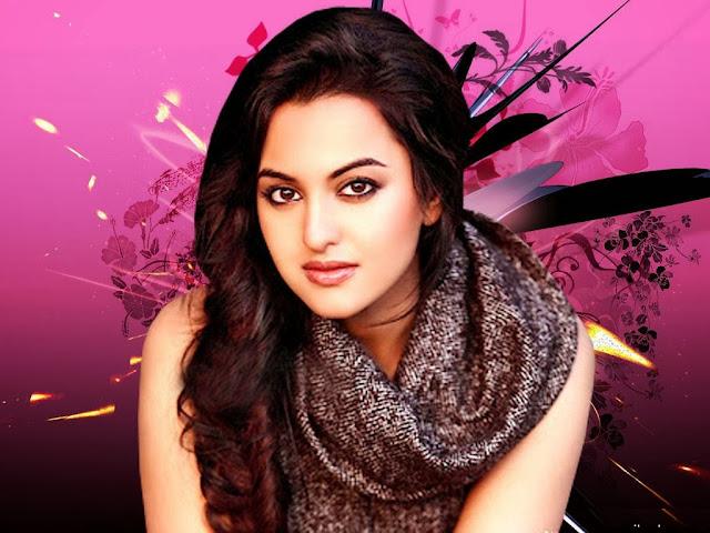 Download Free Hd Wallpapers Of Sonakshi Sinha: Star HD Wallpapers Free Download: Sonakshi Sinha Hd