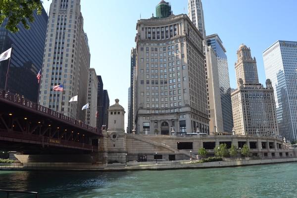 guía cruceros, tours y playas de chicago