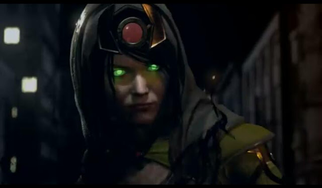 Enchantress~ Injustice 2