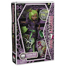 Monster High Clawdeen Wolf Dawn of the Dance Doll