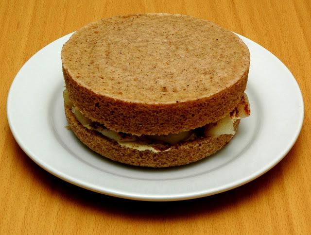 Diabetic Sponge Cake Recipes Uk: The Low Carb Diabetic: Lowcarb Apple Cake