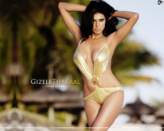 Gizele Thakral Wallpaper