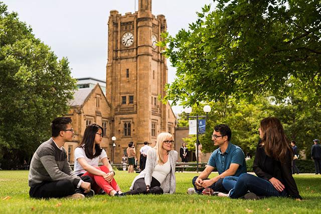 Gimana Ya, Plus Minus Belajar di Australia?