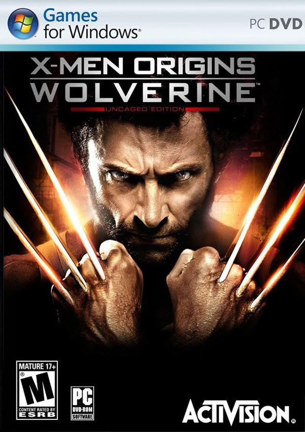 X-MEN ORIGINS WOLVERINE + TRADUÇÃO (PT-BR) (PC)
