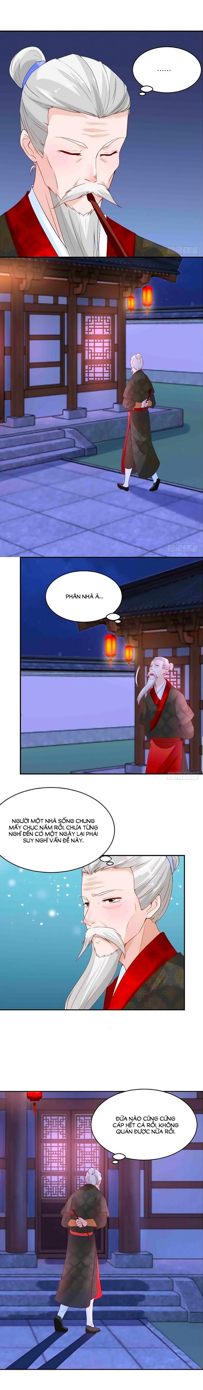 Nông Nữ Thù Sắc Chap 7 page 9 - Truyentranhaz.net