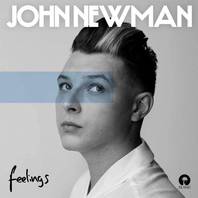 John Newman Returns With New Single 'Feelings'