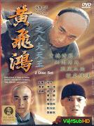 Hoàng Phi Hồng: Bát Đại Thiên Vương