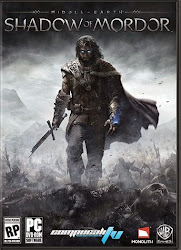 Middle Earth Shadow of Mordor PC
