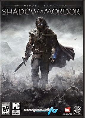 Middle Earth Shadow of Mordor GOTY PC Game Español