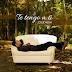 Josue Mena lanza su nuevo sencillo «Te Tengo a Ti»