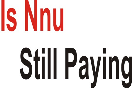is nnu still paying
