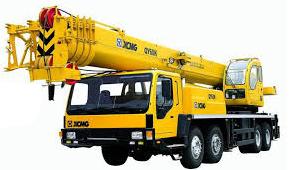 Required Mobile Crane Operators for Oman