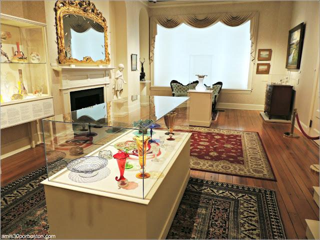 Museo de las Ballenas de New Bedford