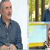 Λαζόπουλος: «Στον Alpha είμαι ακόμα. Το θέμα με την ΕΡΤ το έστησε ένα συγκεκριμένο κόμμα» (video)