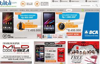 toko online ngetop