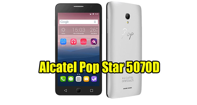 Alcatel-Pop-Star-5070D