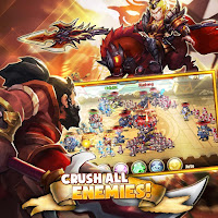 Download Game Chibi 3 Kingdoms