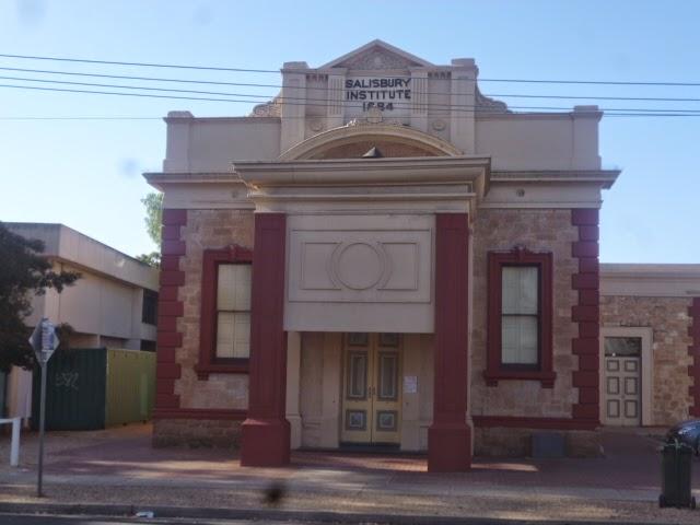 Salisbury Institute
