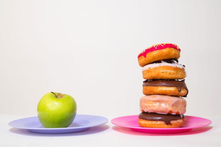 the tony ferguson weight management diet