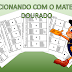 ADIÇÃO COM O MATERIAL DOURADO - 1º ANO/ 2º ANO