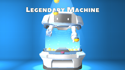 legendary machine