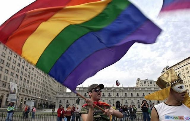 Lugares LGBT em Santiago do Chile