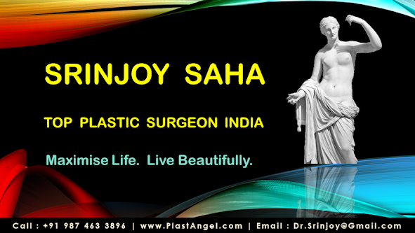 Dr Srinjoy Saha | Best Plastic Surgeon in Kolkata India