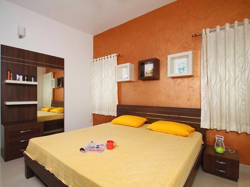 bedroom design kerala style photos, bedroom design ideas