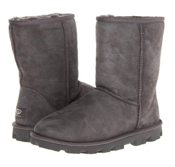 Zappos: UGG Essential Short 33% Off + Free Shipping!