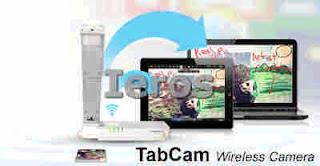 noleggio tab cam wireless