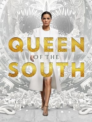 Série Queen of the South - A Rainha Do Sul 2ª Temporada 2017 Torrent