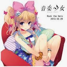 Phim Âm nhạc tình yêu Ongaku Shoujo